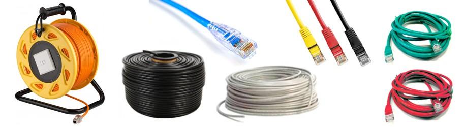 Uitbreiding kabel assortiment