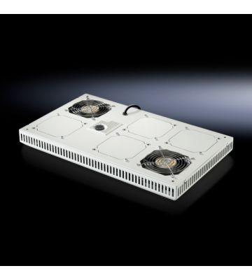 Rittal TS IT Ventilatoreenheid, (B) 600mm