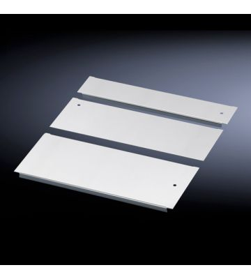 Rittal TS IT Bodemplaat, (BxD) 800x1000mm