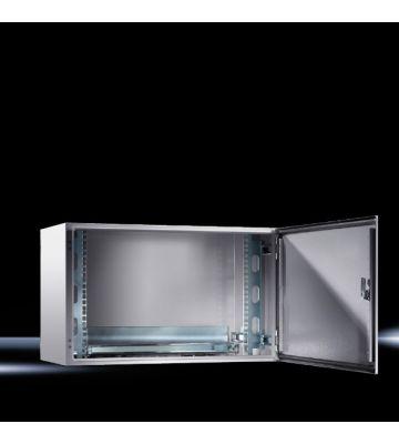 Rittal AE 16U 19 inch Wandkast, afmetingen (BxHxD) 600x760x350mm